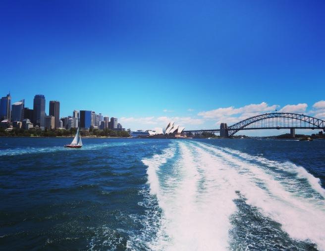 sydneyboat