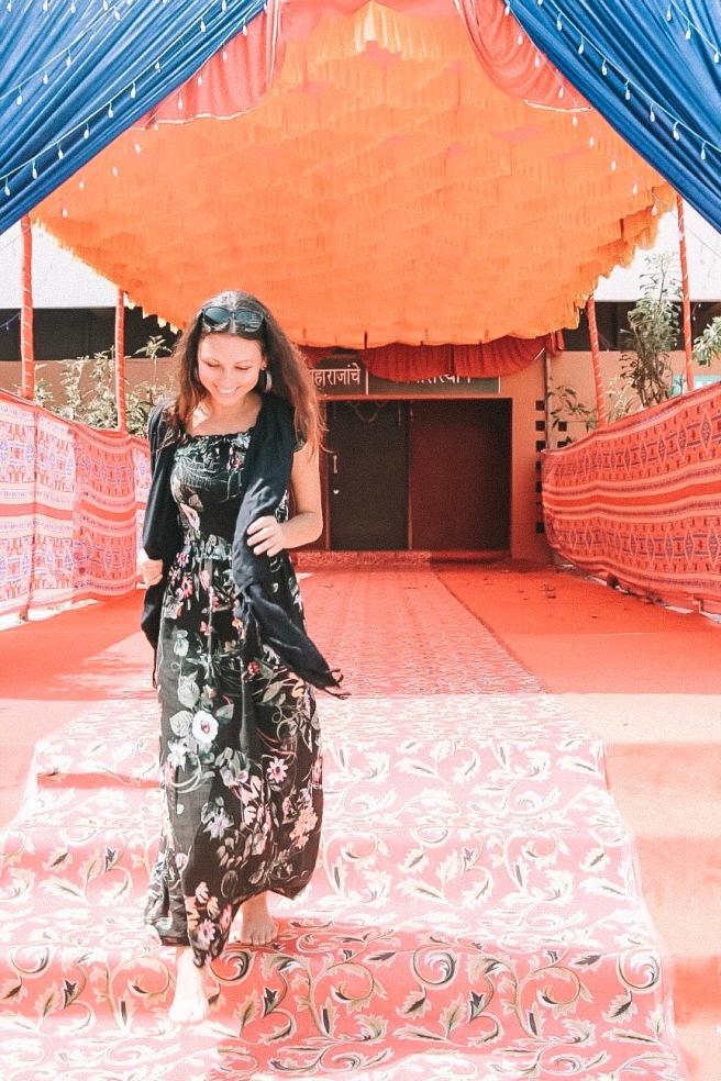 Goa_India_Temple_YTT300_Indra Yoga